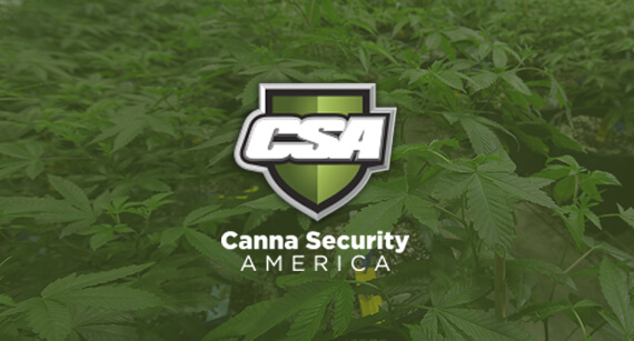Canna Security America (CSA)