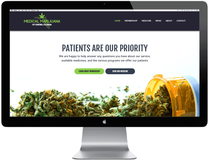 Medical Marijuana Of Central Florida